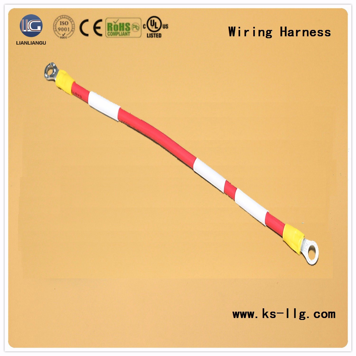 Wholesale Pvc Copper Buy Reliable From Wire Harness Wiring Cable Assembly Oem Factory For Solar Modules