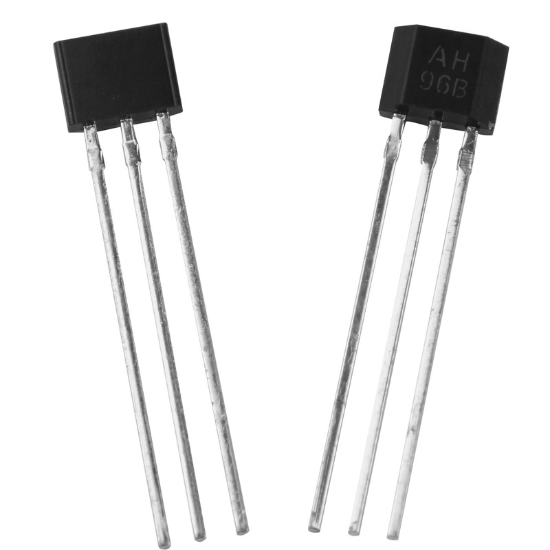 Linear Hall Effect Sensor (AH496B) , Magnetic Sensor, Sensor, Hall Effect Sensor, Position Sensor