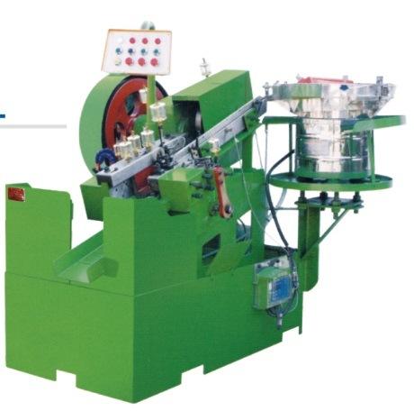 [Hot Item] High Speed Thread Rolling Machine/Thread Roller