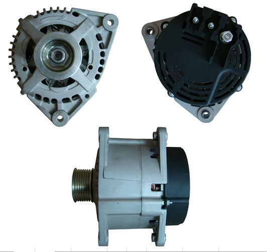 BBB Industries 13726 Alternator