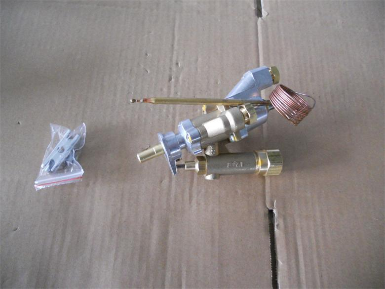 China Sf 01 Gas Oven Temperature Control Valve China Gas