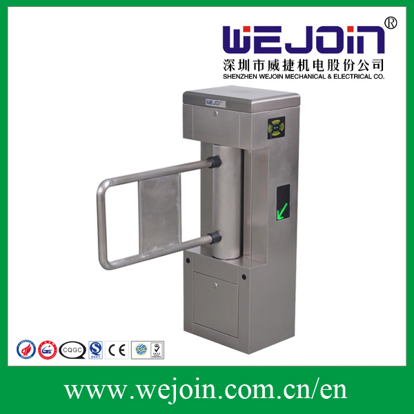 Automatic Swing Barrier Gate for Bus Station