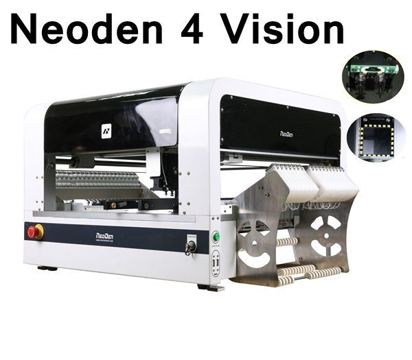 PCB Assembly Pick & Placer Machine Neoden 4