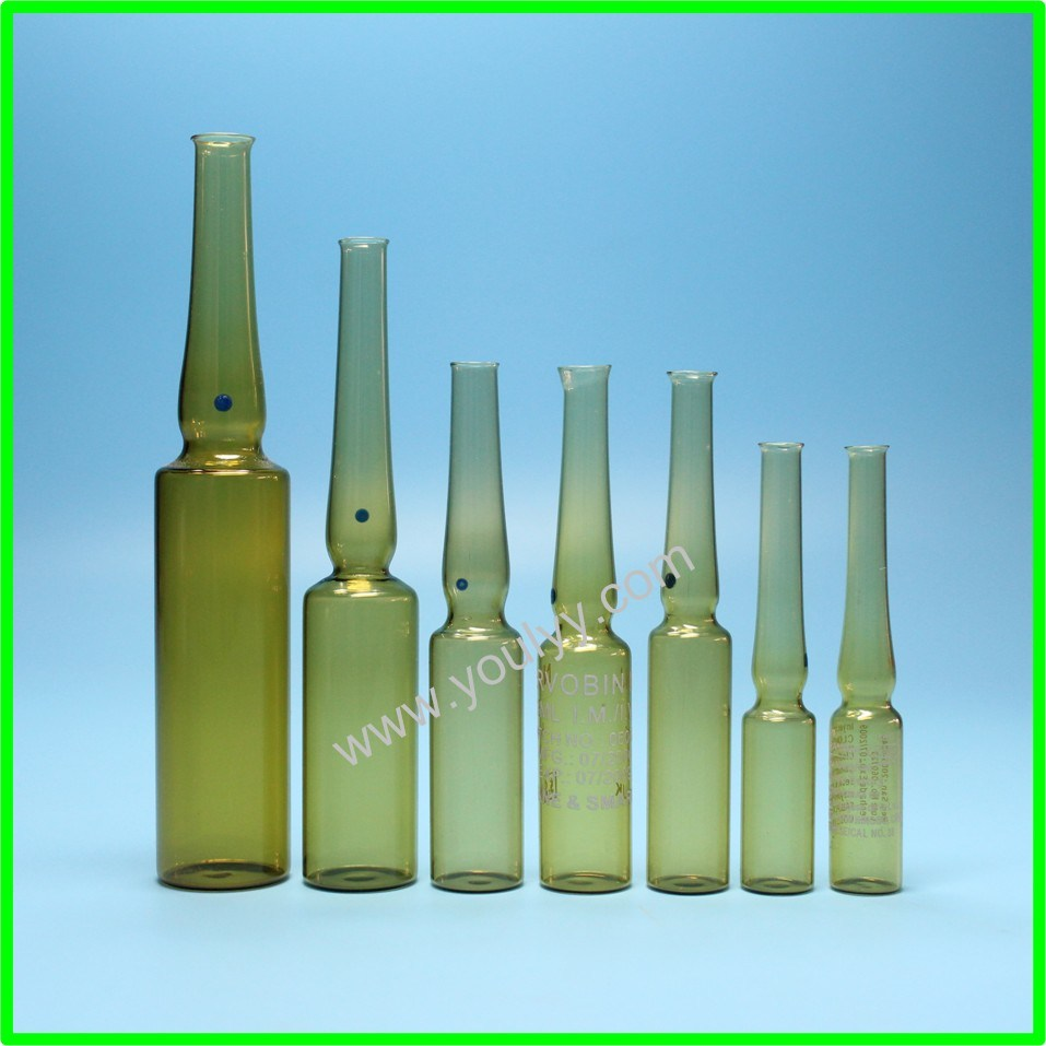 China All Kinds of Type B and Type C Ampoule Supplie - China All