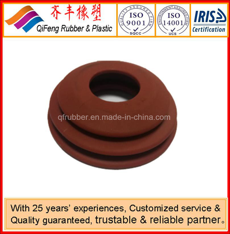 Rubber Dustproof Cover