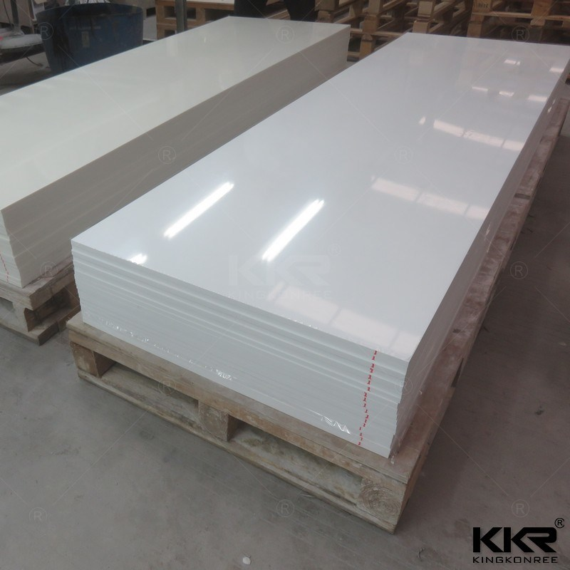 China High Quality Solid Surface Sheet Corian Artificial ...
