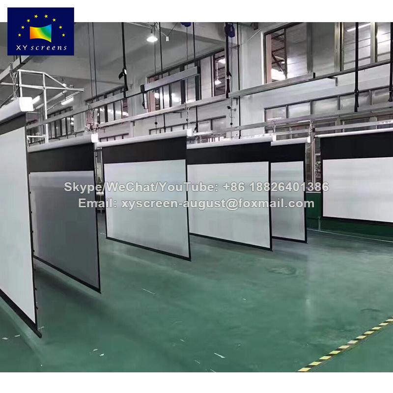 China Xyscreen 133