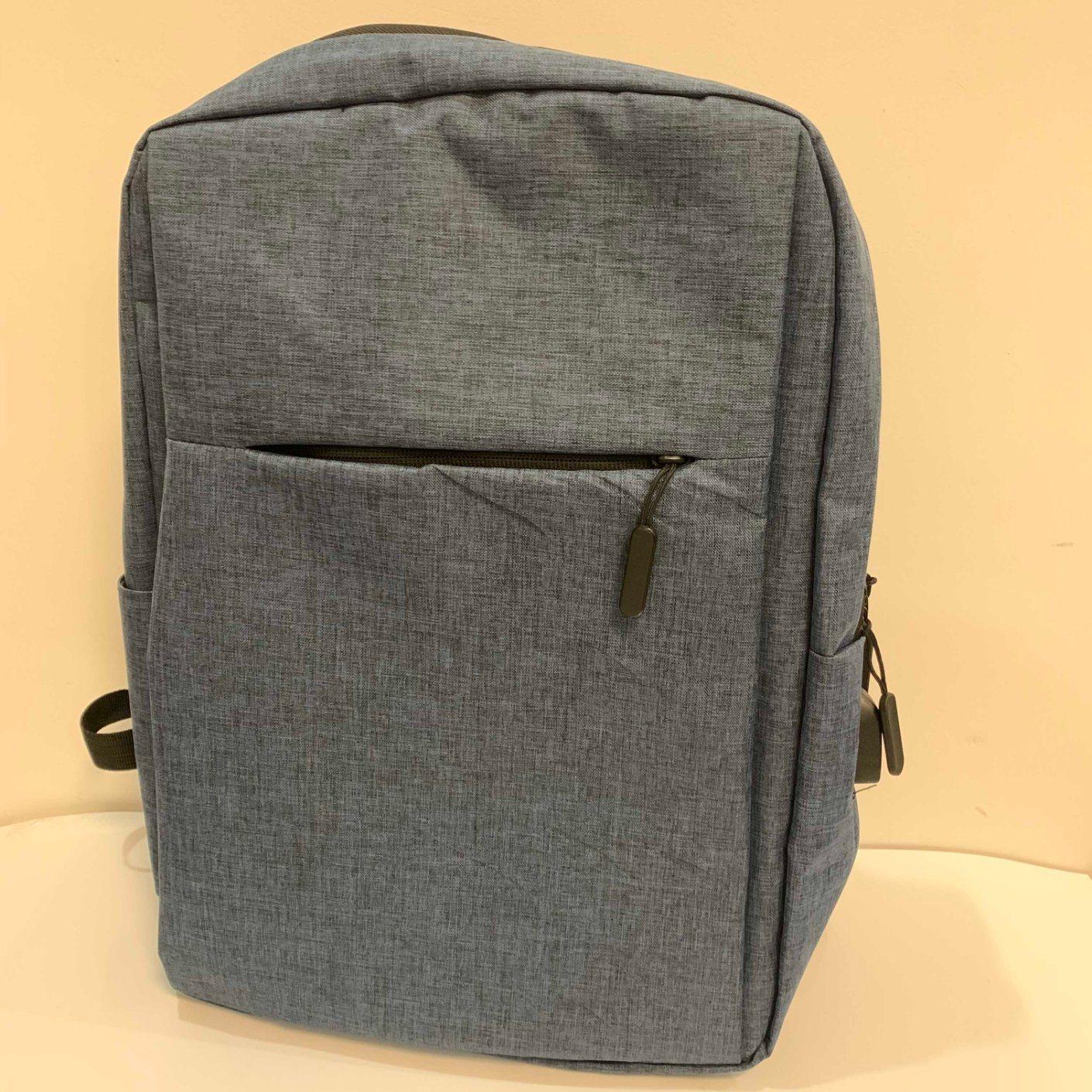 Laptop Usb Backpack School Bag Anti Theft Men Backbag Travel Daypacks Male
