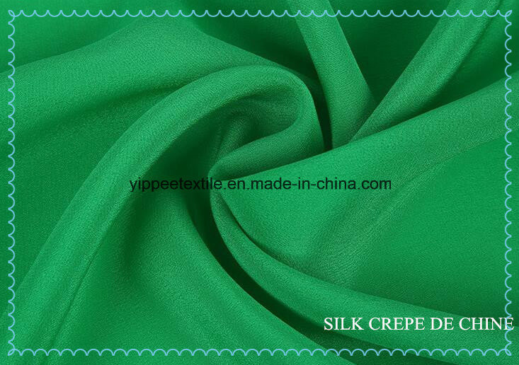 100% Silk Fabric pictures & photos