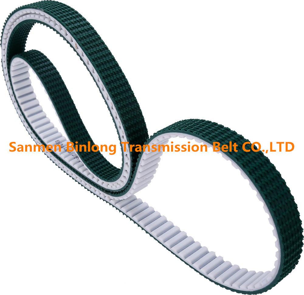 China Special Pu Timing Belt Tk5 Tk10 Atk10 Atk20 Endless Polyurethane Belts