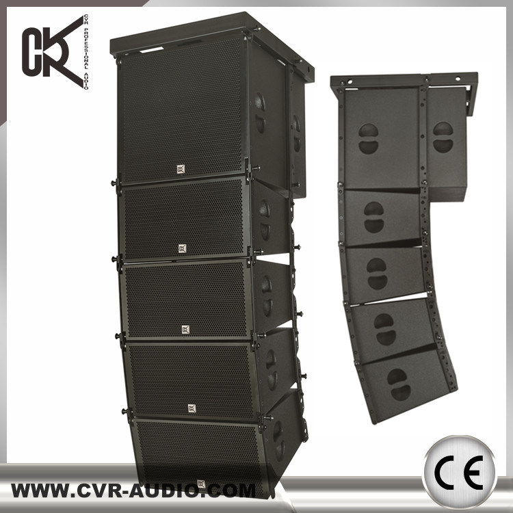 Party Speakers Active Speakers 500watt Powered Subwoofer Line Array