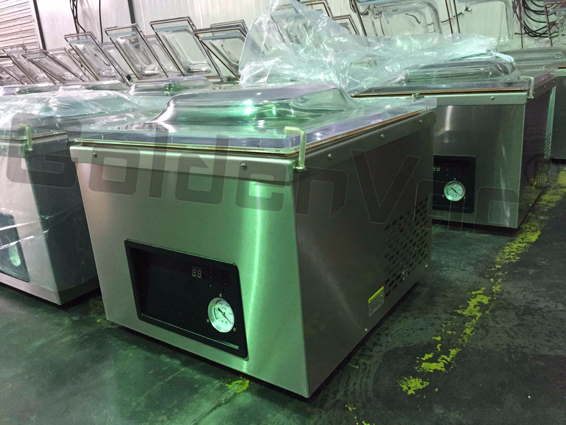Vacuum Package Machine, Vacuum Packaging Machine, Packing Machine