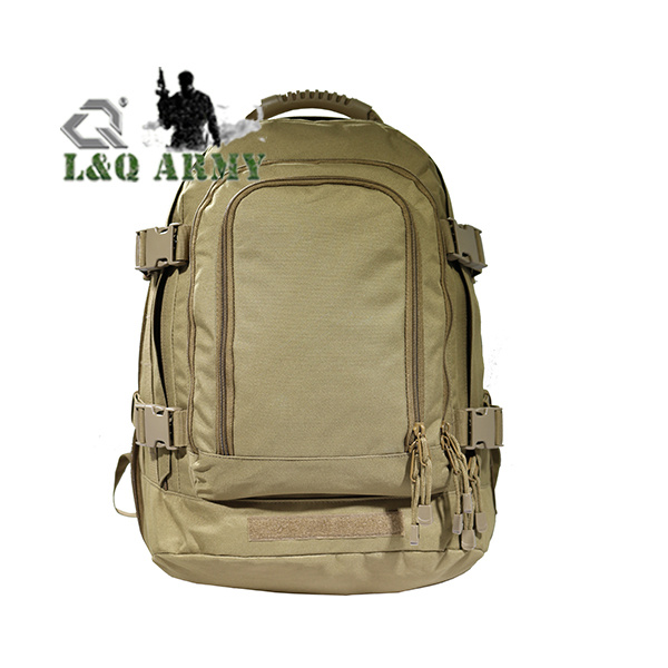 China Hot Sale Military Backpack 3-Day Expandable Water Resistant Rucksack  - China Tactical Backpack, Military Backpack 4da034389e