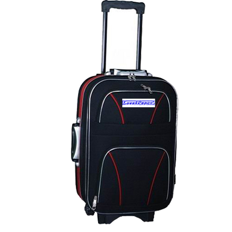 03c8b7ad84dc China Beautiful Nigeria Cheap Trolley Suitcase in CKD Type Photos ...