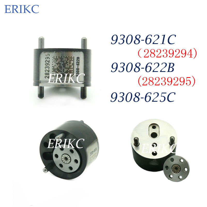 1 PC Car Steel Injector Control Valve 9308-621C 9308Z621C 28440421 for Renault