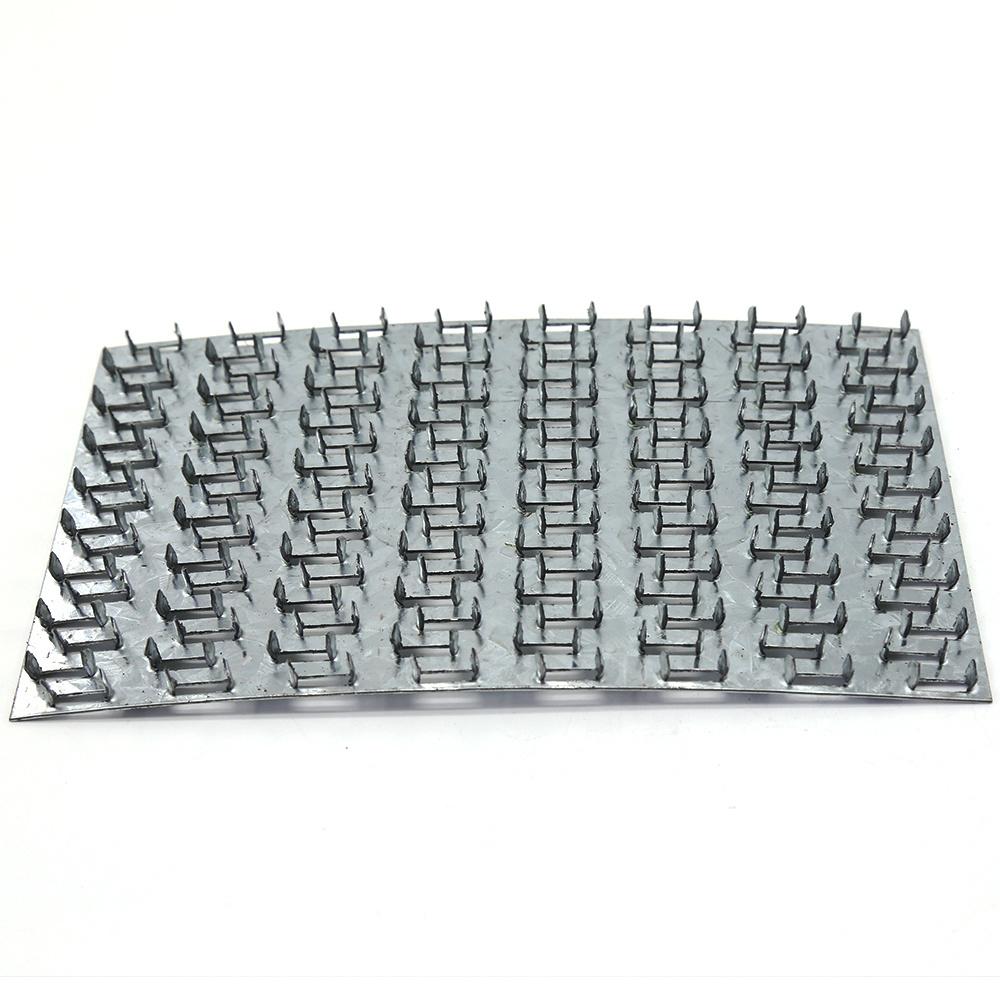 China Wooden Building Construction Truss Nail Plate - China Gang ...