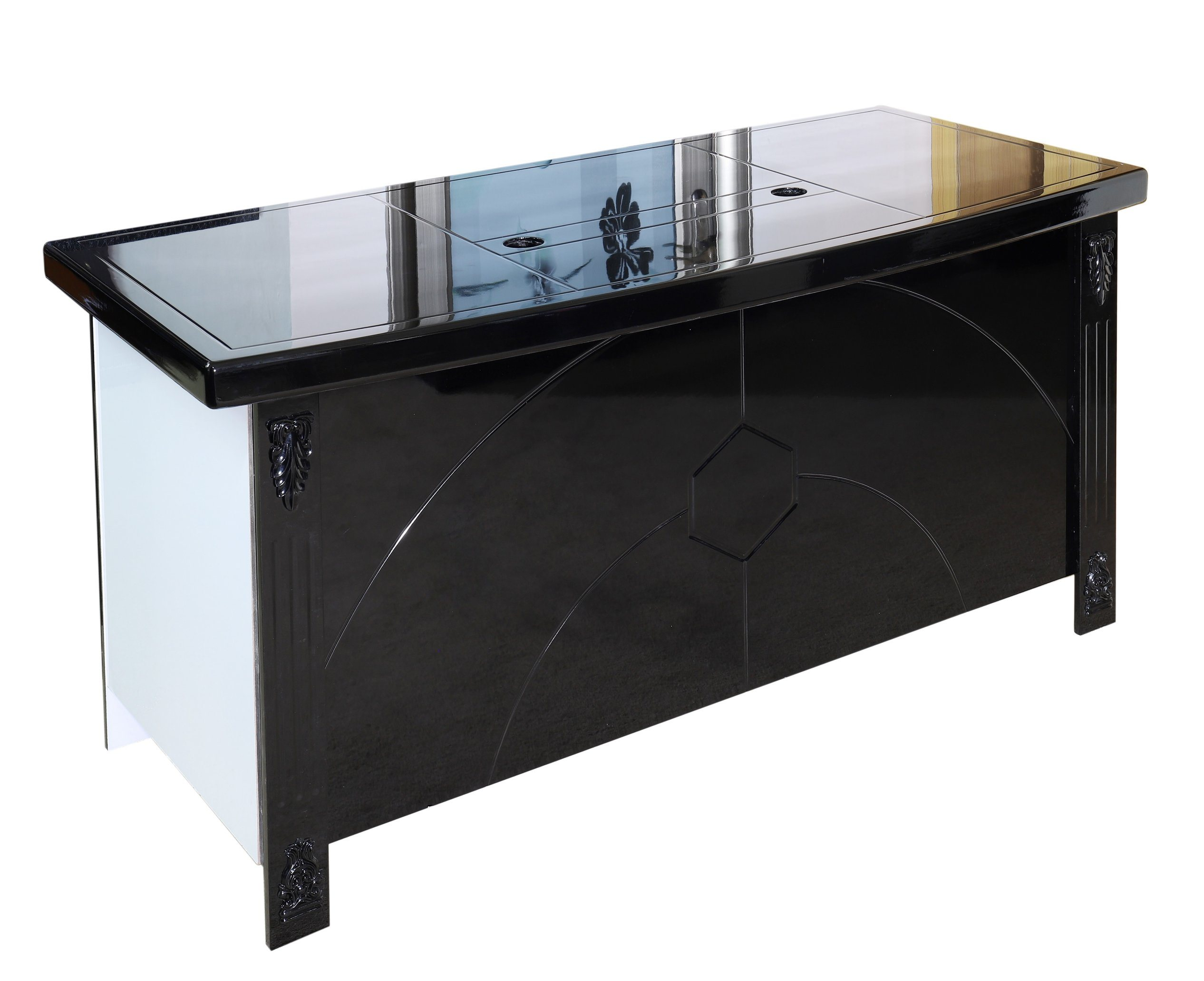 China office table executive desk modern new design manager table executive table office furniture 2019 cheap price hot selling china office table
