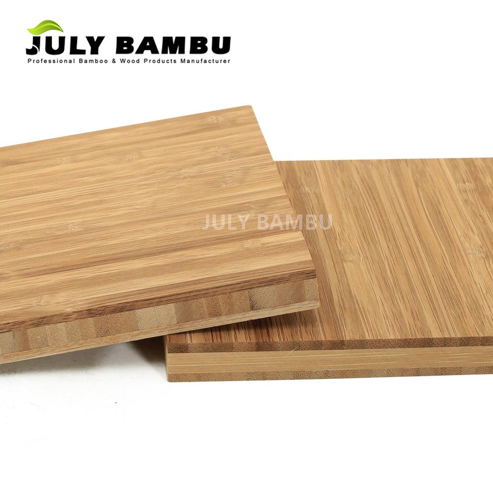 China Por 3 4 Inches 5 Ply Bamboo