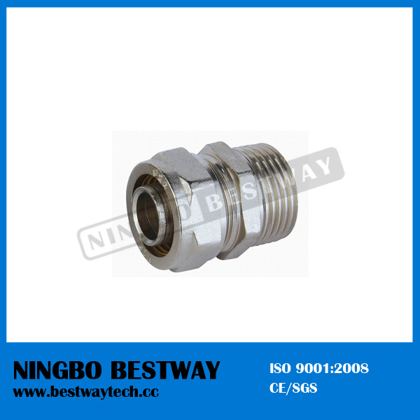 Brass Pex Al Pex Fitting (BW-401)