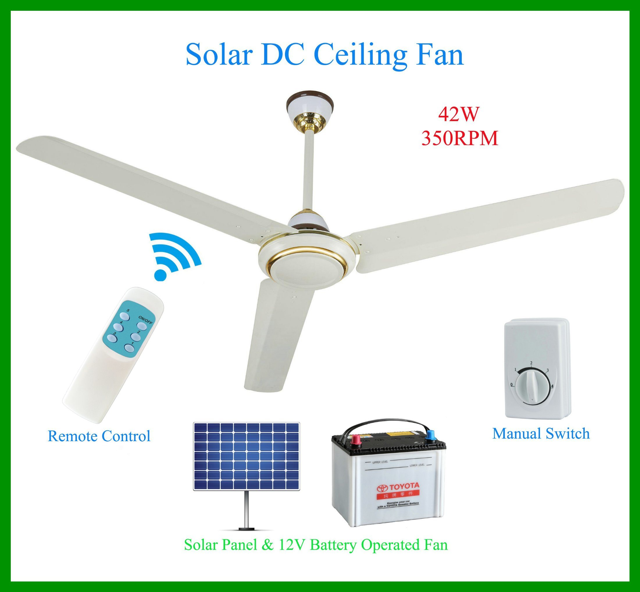 China best solar dc ceiling fan for pakistan market 350rpm china china best solar dc ceiling fan for pakistan market 350rpm china dc ceiling fan ceiling fan aloadofball Image collections