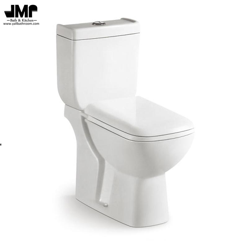 China Supplier Bathroom Sanitary Wares Ceramic Toilet - China Toilet ...
