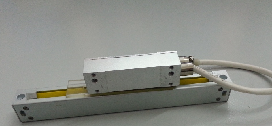 High Accuracy Linear Scale for Digital Read out System (DRO)