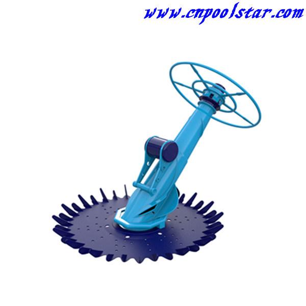 [Hot Item] Swimming Pool Automatic Pool Cleaner, Diaphragm Design Barracuda  Cleaner, Hayward Pool Cleaner