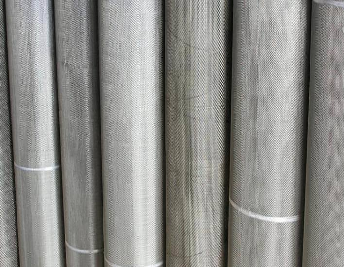 316 304 Stainless Steel Wire Mesh/Stainless Steel Mesh /Filter Mesh pictures & photos