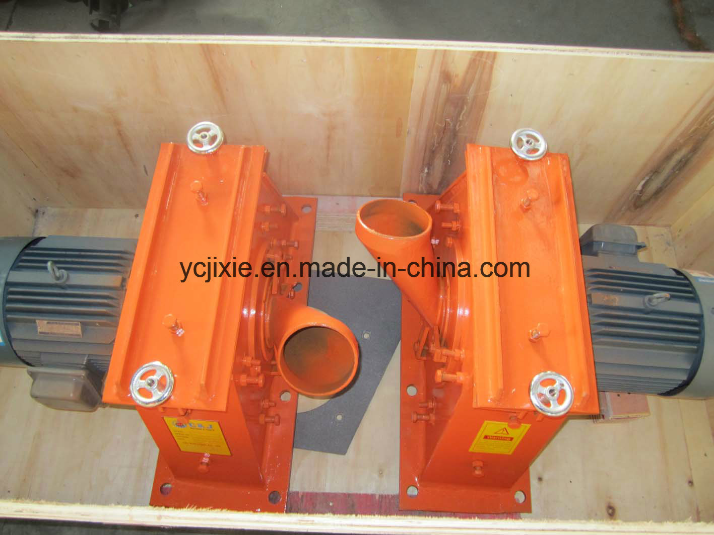 Shot Blasting Machine Spare Parts pictures & photos