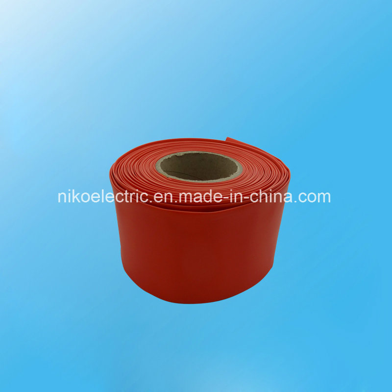 China Abrasion Proof Double-Wall Thermal Shrinkable Bushing with ...