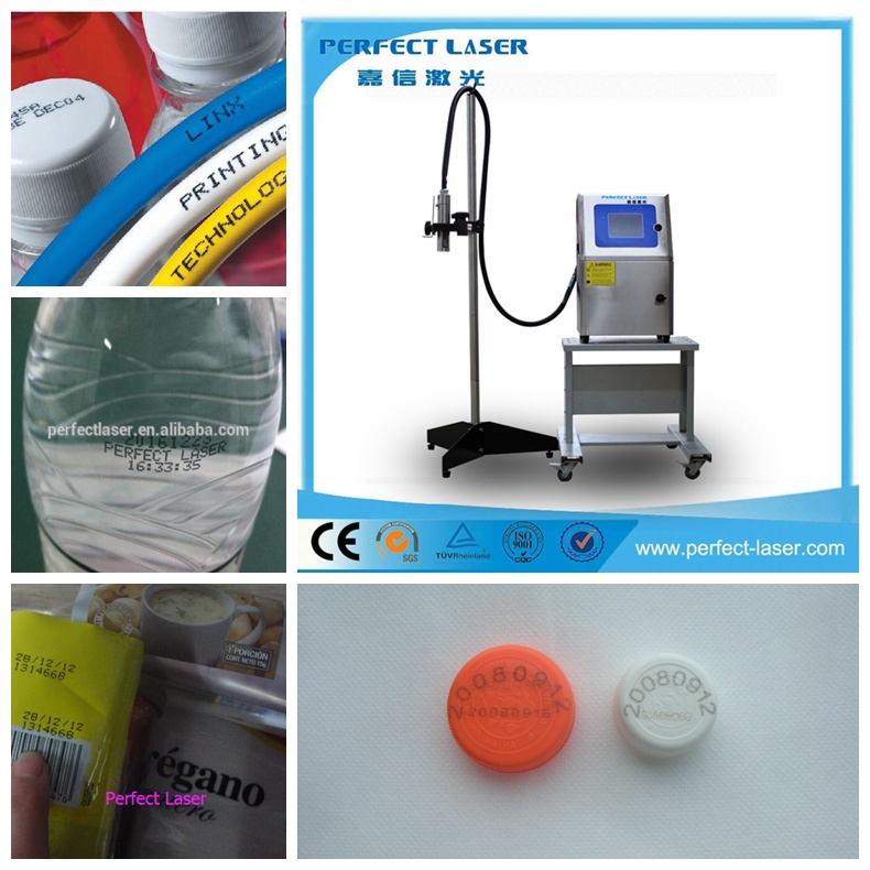 China Bags Cans Cable Wire Date Code Inkjet Printer Photos ...