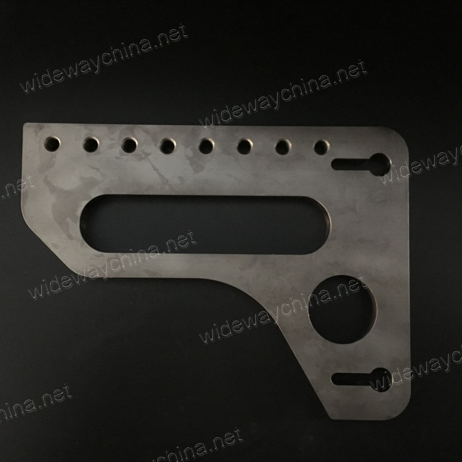 OEM Precision Turning/Milling Parts, Marine Parts, Food Machinery Parts, High Quality Aluminium/Steel Parts