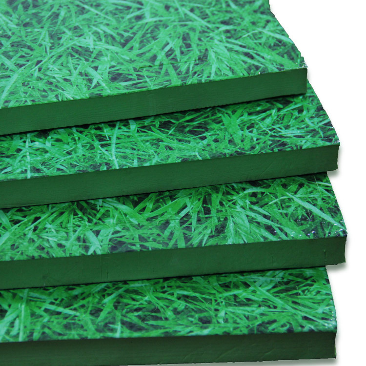 The Grass Cheap Interlocking Foam Mats pictures & photos