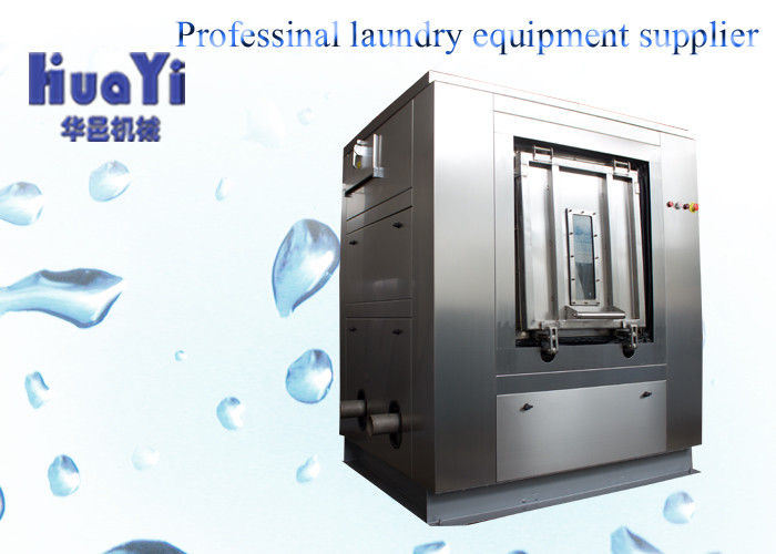 11kw Heavy Duty Industrial Washing Machine for Hospital Laundry