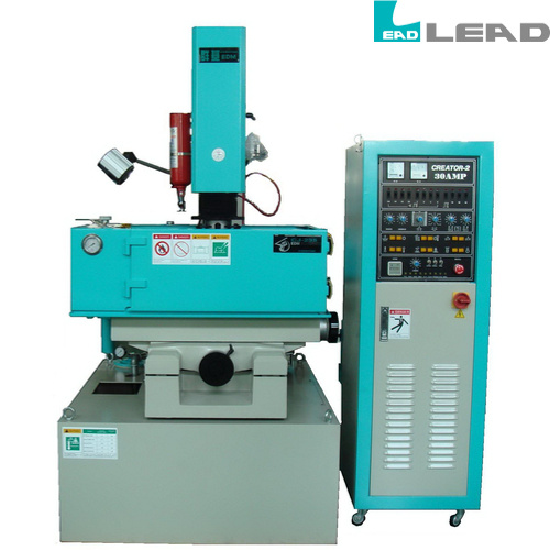 Taiwan Creator Znc EDM Machine Cj235