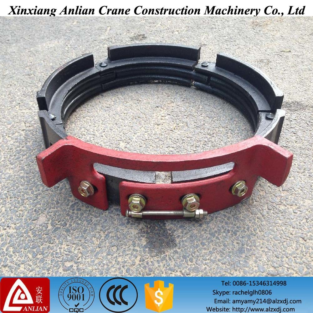 China Electric Wire Hoist Brake Wire Rope Guide Price for Sale ...
