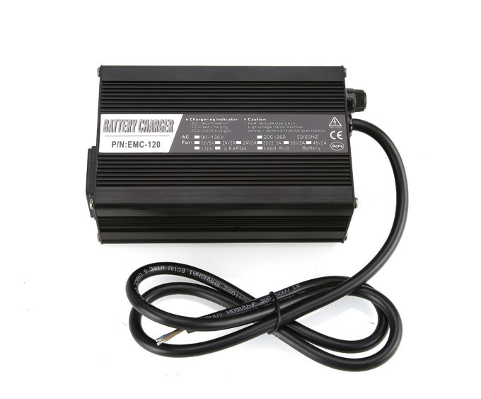 China 24V 8A Lead Acid Mobility Scooter Battery Charger