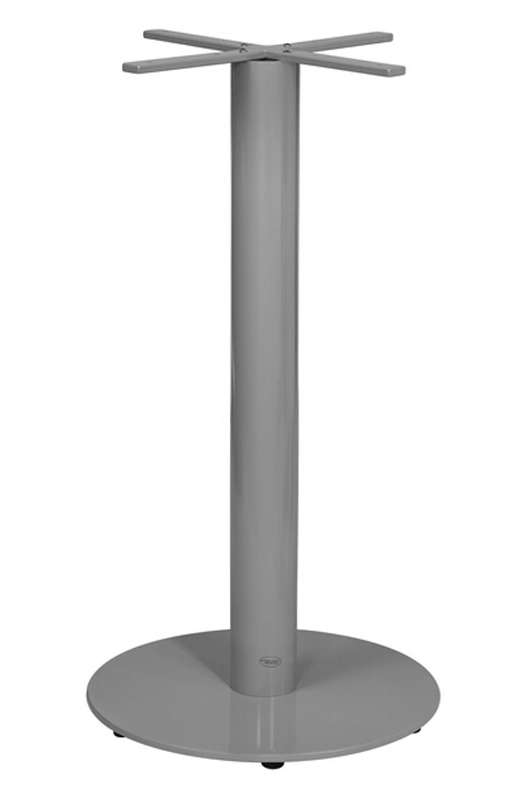 Hot Item American Standard Wholes Metal Furniture Outdoor Restaurant Aluminum Bar Table Legs Tb 15503 Bh