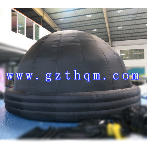 Popular Wholesale New Design Inflatable Planetarium Tent/