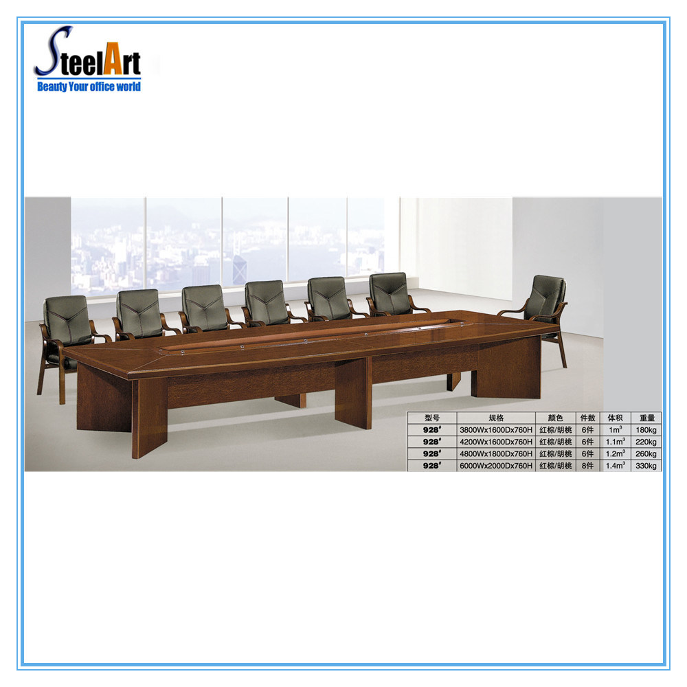 [Hot Item] Office Furniture Luxury 48 Person Conference Table (FEC 48)