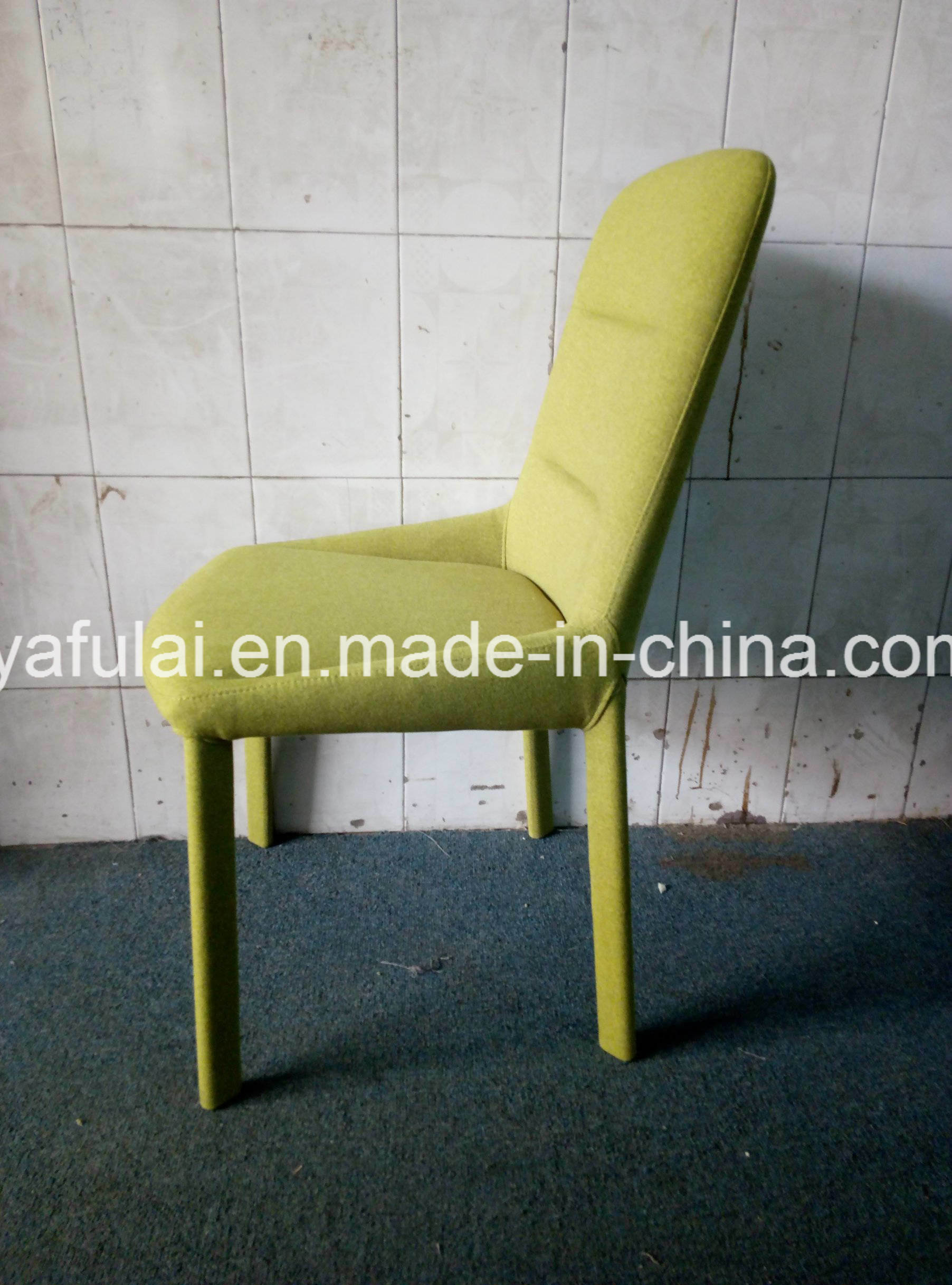 Brilliant China Modern Green Fabric Dining Chair Covers Restaurant Caraccident5 Cool Chair Designs And Ideas Caraccident5Info