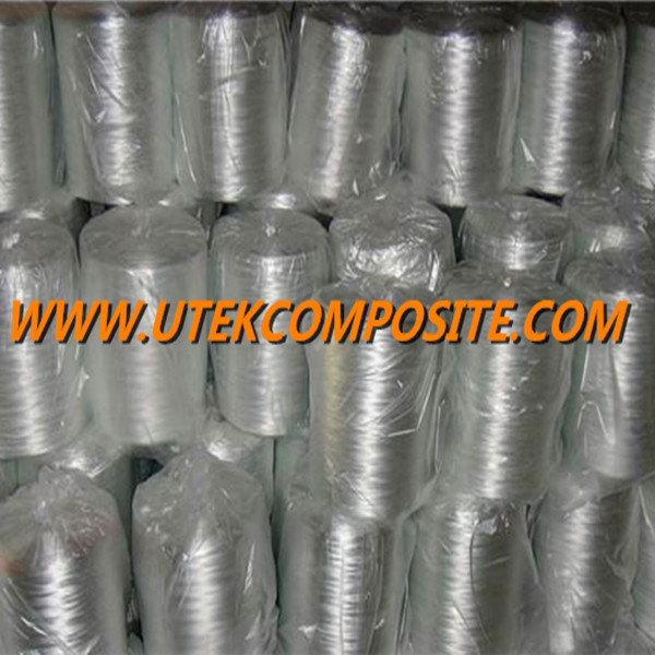 Fiberglass 4800tex Filament Winding Roving for Rebar pictures & photos