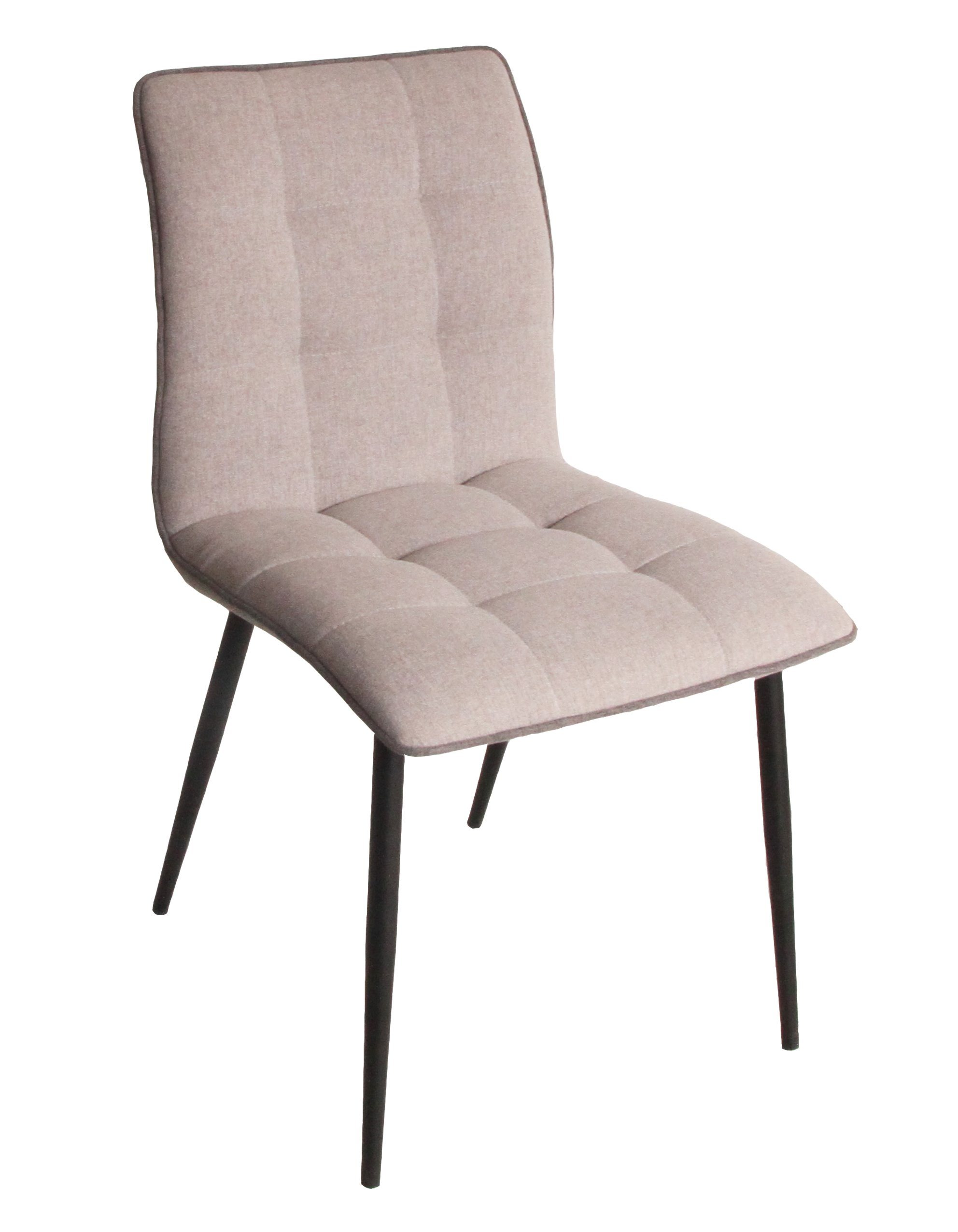 [Hot Item] Modern Hotel Furniture Living Room Restaurant Fabric Dining  Chairs