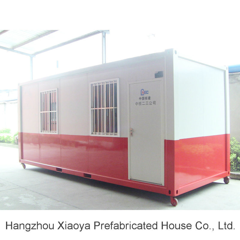 Shipping Container Prices >> China 20ft Luxury Prefab Shipping Container Homes Prices With Low