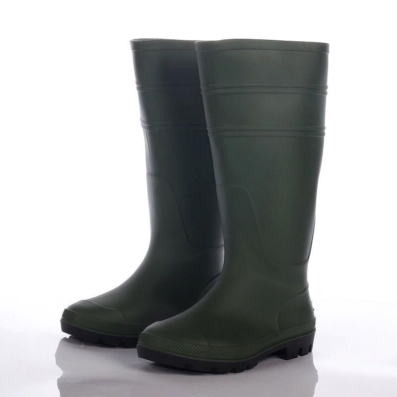 China Pvcrain Boots Cheap Rain Boots