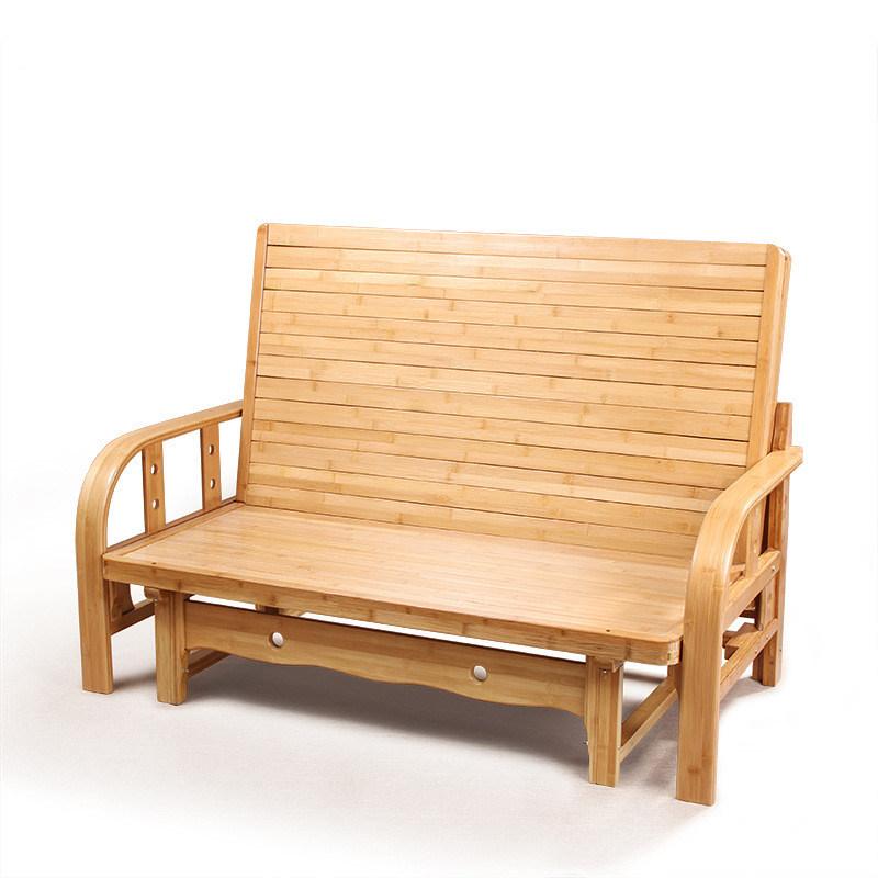 China Bamboo Wooden E Saving Sofa