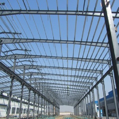 Prefab Cold Store Mail: China Prefabricated/Prefab Warehouse/Workshp/Cold Storage