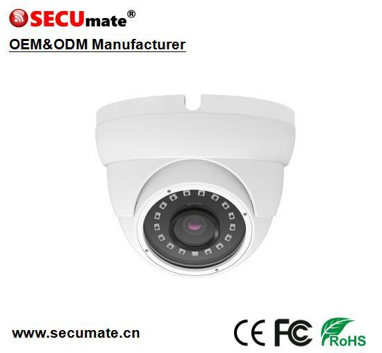 China 5MP HD IP Sony Starvis Starlight CCTV Security Camera