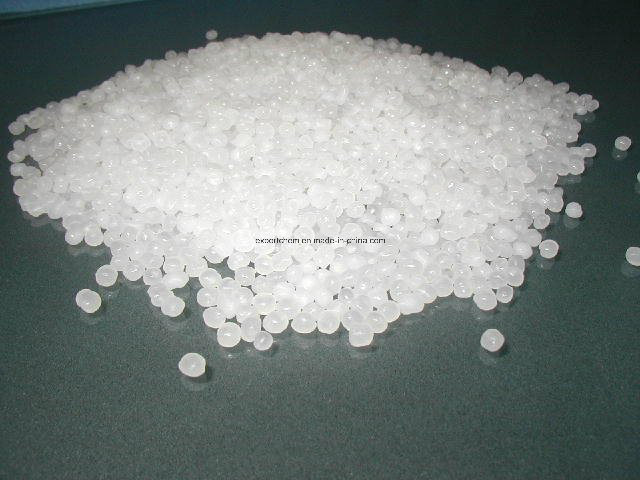 Plastic Raw Materials 100% Virgin Grade PP Granules pictures & photos
