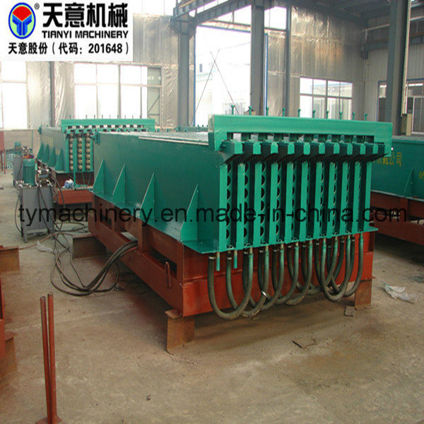 Light Weight Wall Panel Production Line/Wall Panel Making Machine